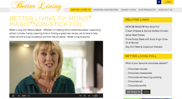 Betterliving TV