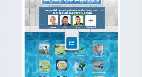 BNZ YouMoney Pool of Prizes